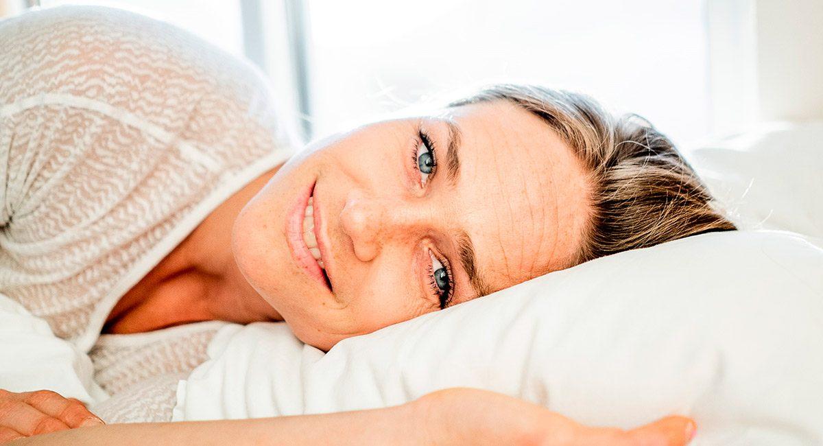5 tips til god søvn