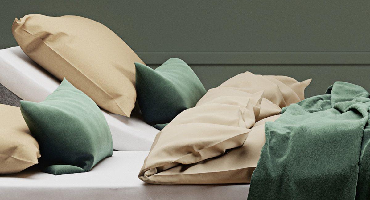 Sengens betydning for god søvn