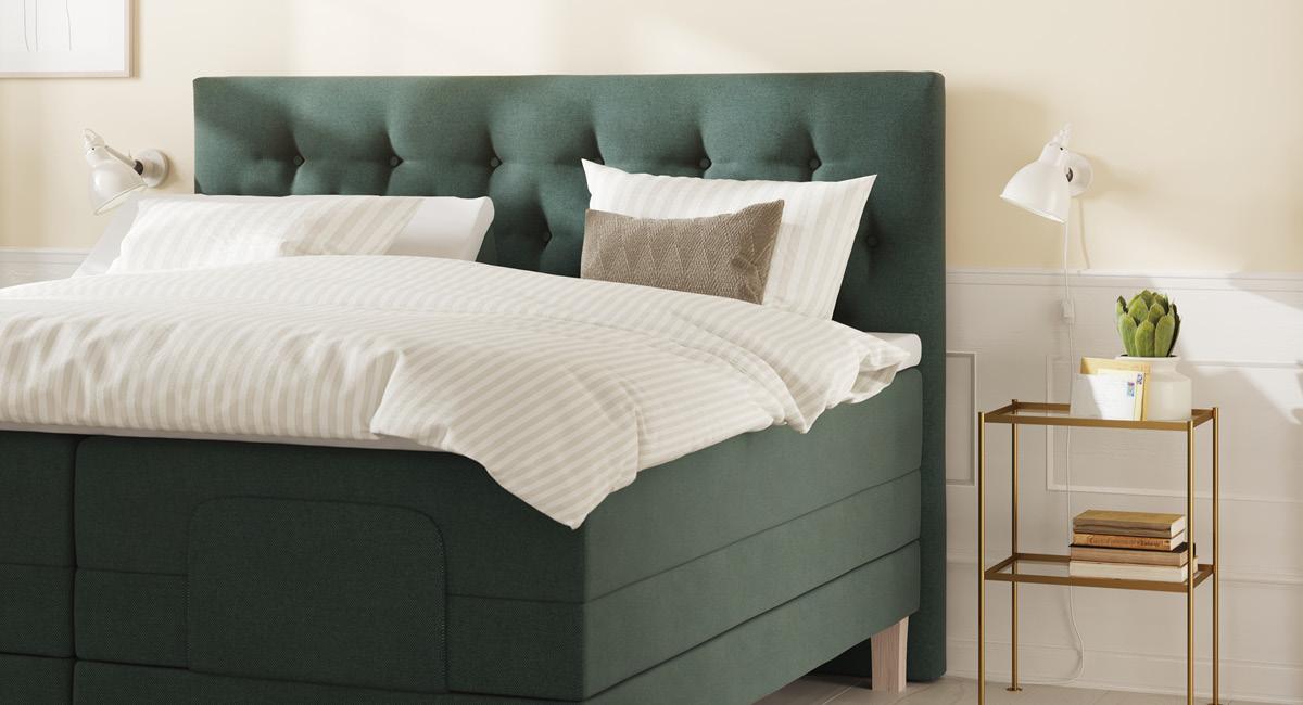Wonderland Opus 532 Regulerbar seng