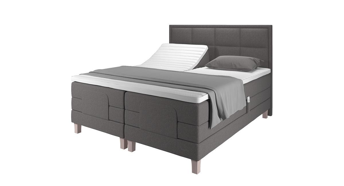 Wonderland SL4 532 regulerbar seng