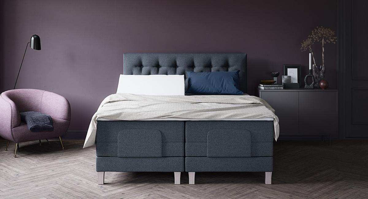 Wonderland SL10 733 regulerbar seng